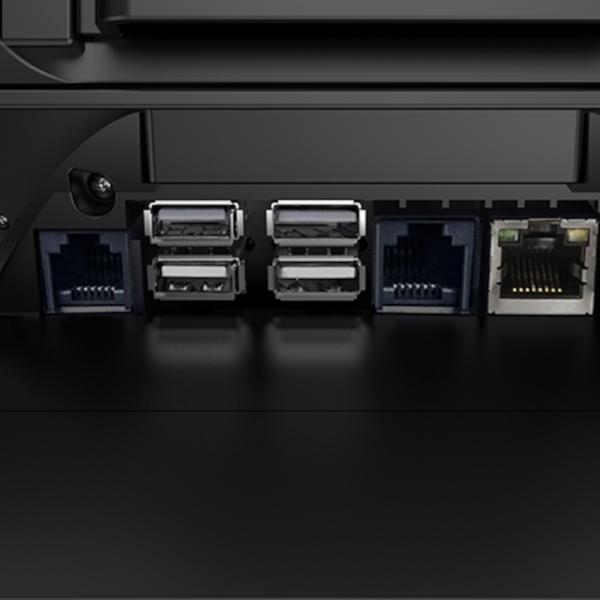 POS Smart TILL - desktop
